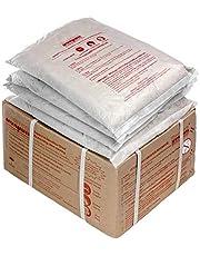 Dexpan Non-Explosive Demolition Agent 44 Lb. Box for Rock Breaking, Concrete Cutting, Excavating, Quarrying and Mining. Alternative to Blasting, Demolition Jack Hammer Breaker, Jackhammer, Diamond Blade Concrete Saw, Rock Drill