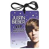 ShindigZ VIP Badge Necklace – Justin Bieber, Health Care Stuffs