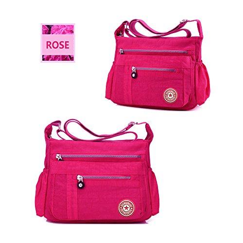 Sac Sunray femme buy vif rose UxXYqXv
