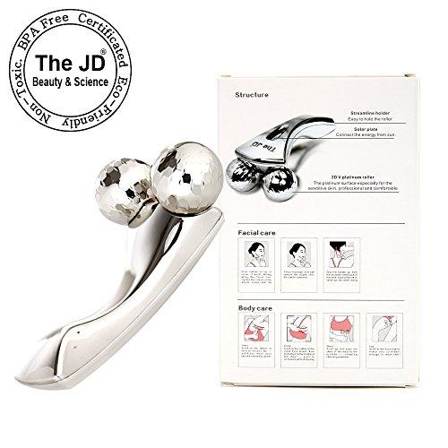 Alpha ballic platinum electronic roller 3d massager body for 3d massager review