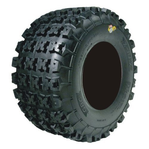 GBC XC-Master ATV Bias Tire - 20/11-9 (Atv 4 Wheeler Tires)