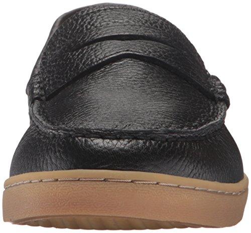 Cole Haan Mens Pinch Weekender Slip-On Loafer Black Tumble h6p1DbFw