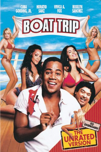 Boat Trip (Unrated Edition) by LION'S GATE ENTERTAINMENT