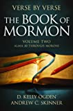 img - for Verse by Verse, The Book of Mormon, volume 2: Alma 30 Through Moroni book / textbook / text book