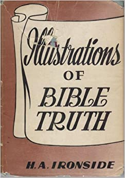 Book Illustrations of Bible truth,