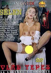 vlad tepes la leggenda di dracula (XXX Adult) (Dvd) Italian Import