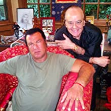 In Confidence with...Steven Seagal: An entertaining very private encounter with action star Steven Seagal Radio/TV Program by Jorg Bobsin Narrated by Jorg Bobsin