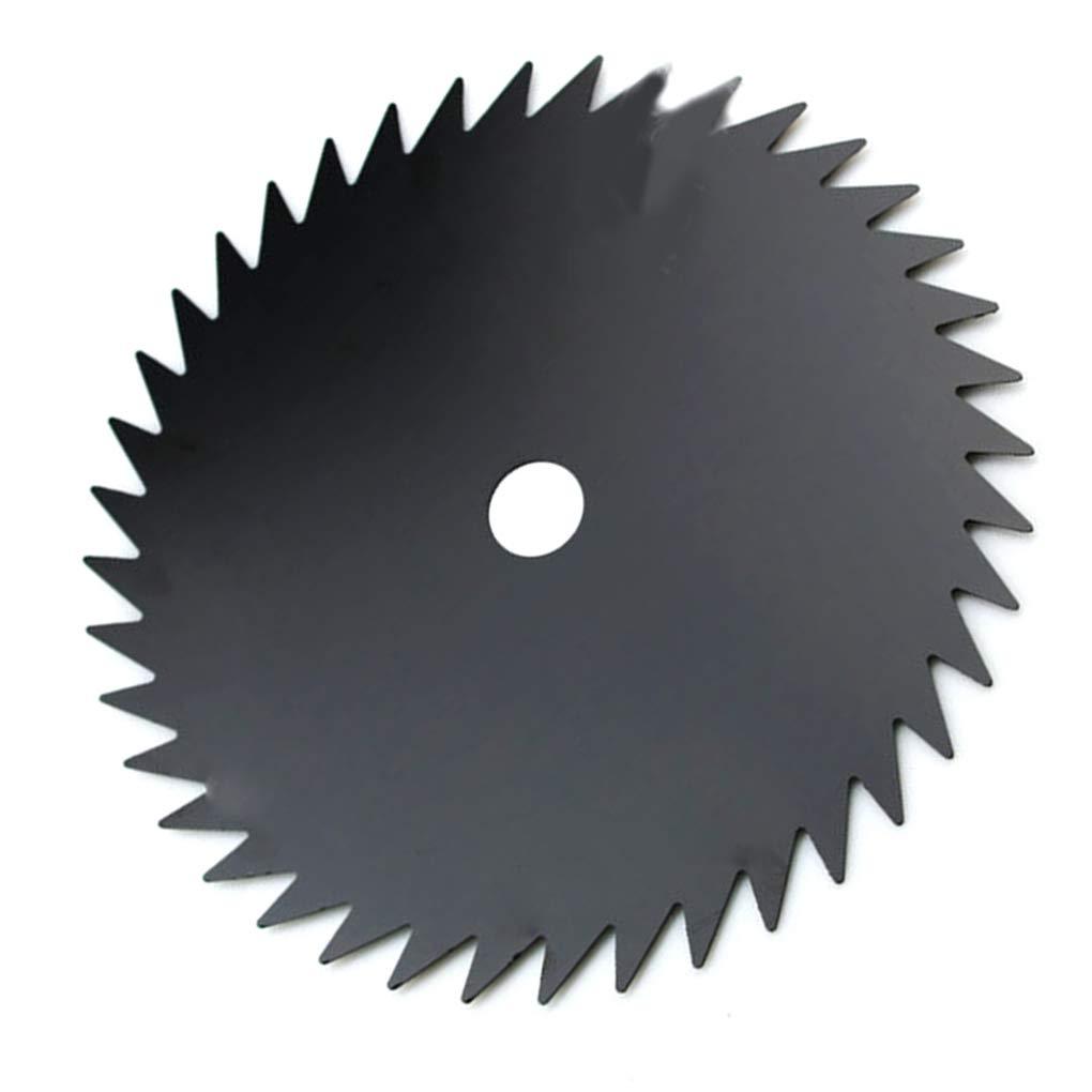 UHAoo / Aleación Disc Desbrozadora 40-80 Dientes Mower Fresa ...