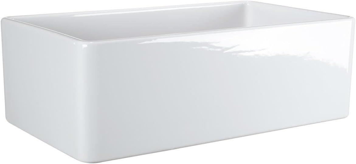 """Signature Hardware Reinhard 30"""" Sink"""