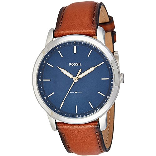 Fossil Mens The Minimalist – FS5304