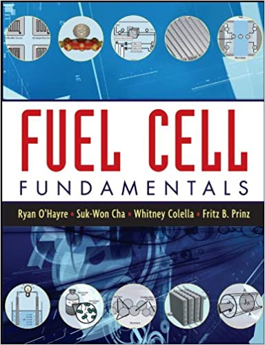 Fuel Cell Fundamentals Ohayre Pdf