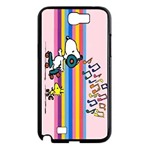 Generic Case Snoopy Sports Series For Samsung Galaxy Note 2 N7100 G7G9852777