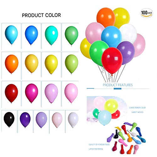 Great balloons