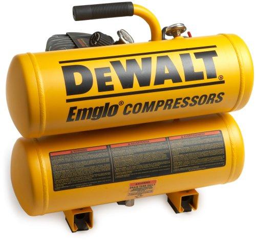 Dewalt Emglo Air Compressor