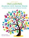 Including Students with Special Needs: A Practical Guide for Classroom Teachers, Enhanced Pearson eText with Loose-Leaf Version -- Access Card Package (7th Edition)