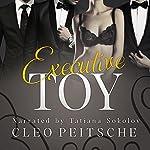 Executive Toy, Volume 1 | Cleo Peitsche