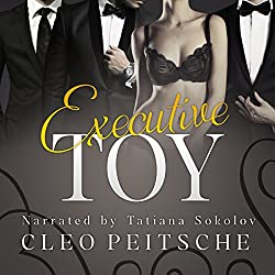Executive Toy, Volume 1