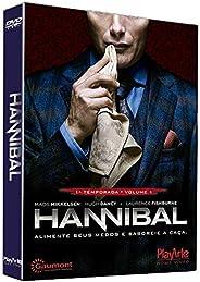 Hannibal - 1ª Temporada - Volume 1 [DVD]