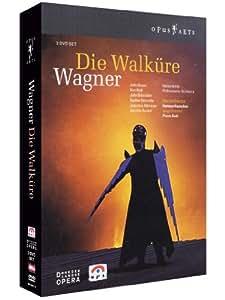 Wagner: Die Walkure [Import]