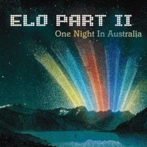 One Night in Australia -