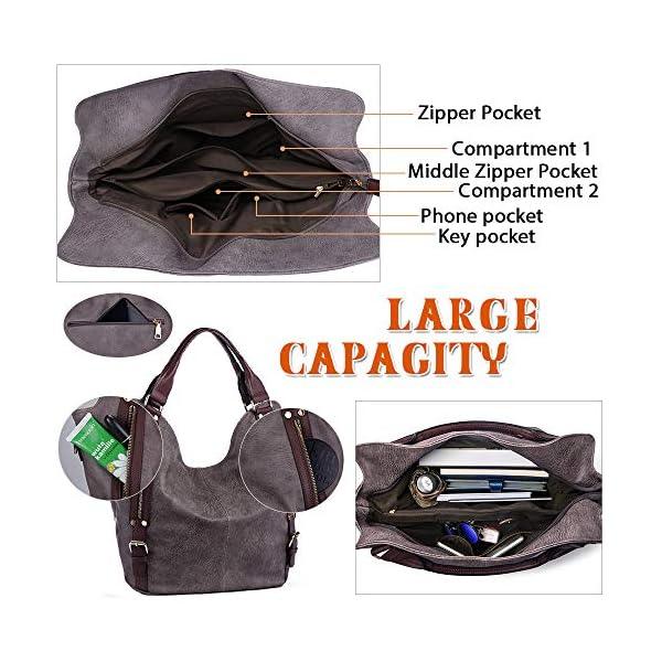 JOYSON Women Handbags