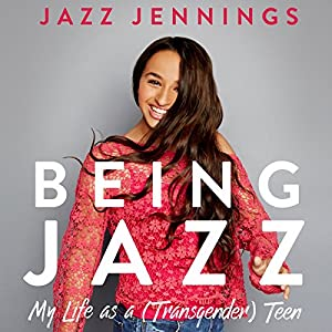 Being Jazz Audiobook