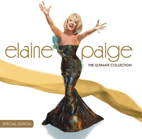 Elaine Paige: The Ultimate Collection