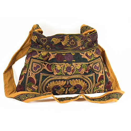 Hill Tribe Bags Thailand - 8