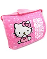 Bag 'Hello Kitty' pink.