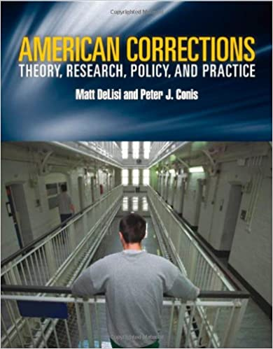 Amazon american corrections theory research policy and american corrections theory research policy and practice 1st edition fandeluxe Image collections
