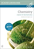 img - for IB Chemistry Option B Biochemistry book / textbook / text book