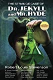 The Strange Case of Dr. Jekyll and Mr. Hyde: The