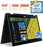 Acer Spin 3 15.6'' Touchscreen FHD (1920x1080) IPS 2-in-1...