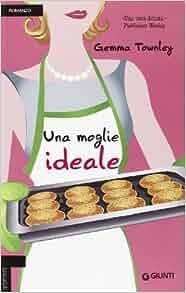 ebook reader 10 moglie italian