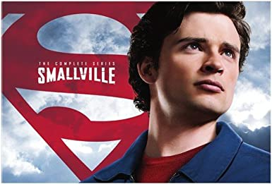 Amazon.com: Smallville: The Complete Series: Various, Various: Movies & TV