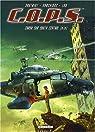C.O.P.S., Tome 2 : Crash sur South Central par Sautriot