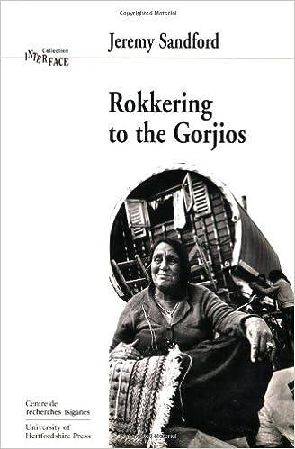 Amazon com: Rokkering to the Gorjios: Volume 19: In the
