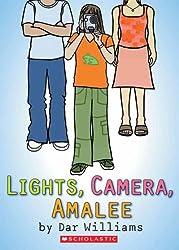 (LIGHTS, CAMERA, AMALEE) BY WILLIAMS, DAR(AUTHOR)Paperback Jun-2008