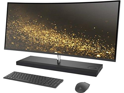 Desktop i7 7700T Processor 3440x1440 Display