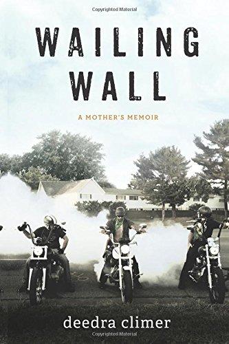 Wailing Wall: A Mother's (Wailing Wall)