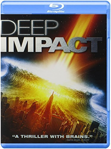 Top deep impact blu ray