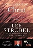 download ebook the case for christ church campaign kit: a six-session investigation of the evidence for jesus by lee strobel (2014-01-07) pdf epub