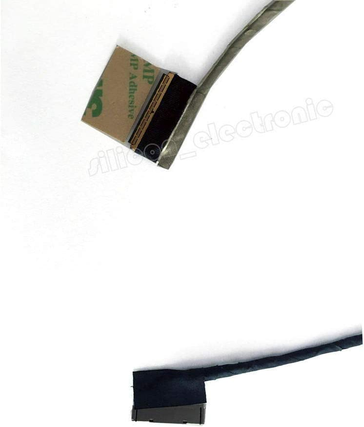 HQMelectronicsparts Supplies for Toshiba Satellite S55-B5132 S55-B5148 S55-B5155 S55-B5157 S55-B5166SM LCD Cable