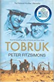 Tobruk, Peter FitzSimons, 0732276454