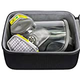 co2crea Hard Travel Case Replacement for 3M Full