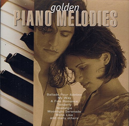 - Golden Piano Melodies