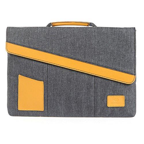 Gearmax ordenador bolsas, bolsas de bolsa de transporte de lona ...