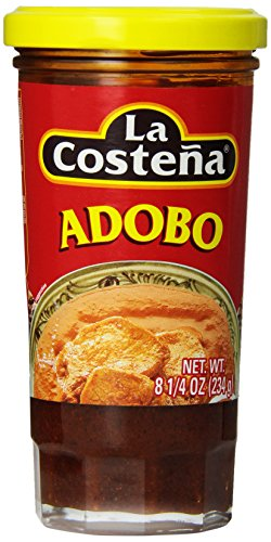 La Costena Adobo Sauce, 8.25 Ounce (Pack of - Sauce Adobo