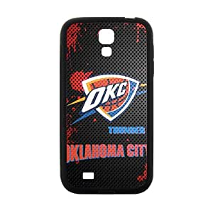 Oklahoma City Thunder Cell Cool for Samsung Galaxy S4