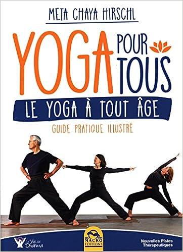 Lire un Yoga pour tous epub, pdf